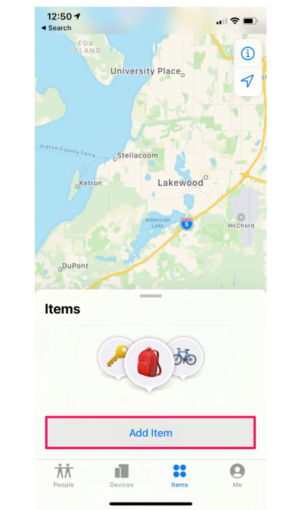 Best Way To Use Third Party Accessories For Find My, On iPhone / IPad