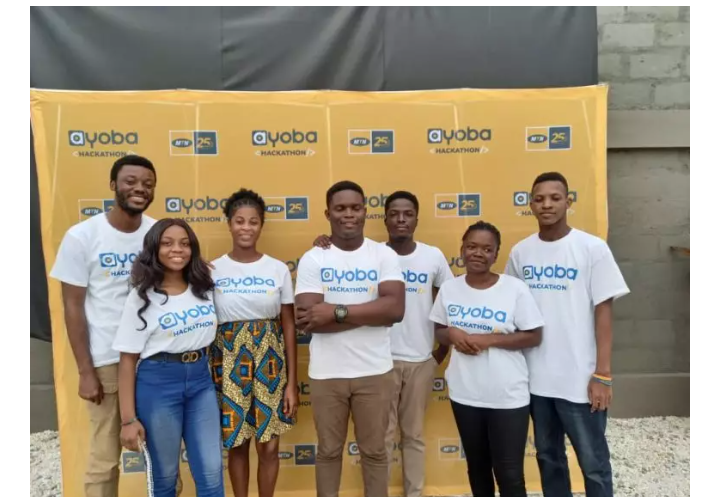 5 top apps to be awarded at mtn ayoba hackathon grand finale