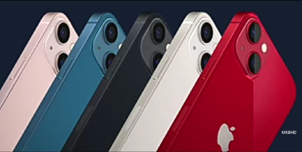 Introducing the iPhone 13 Pro and iPhone 13 Reviews