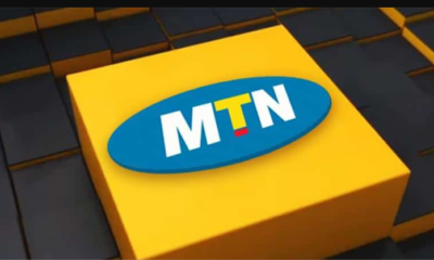 MTN Holiday Data Bundle: 2.5G For 10Ghc