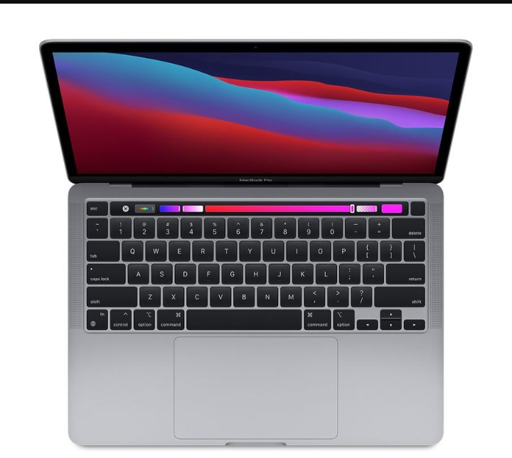 How To Take Screenshots On MacBook