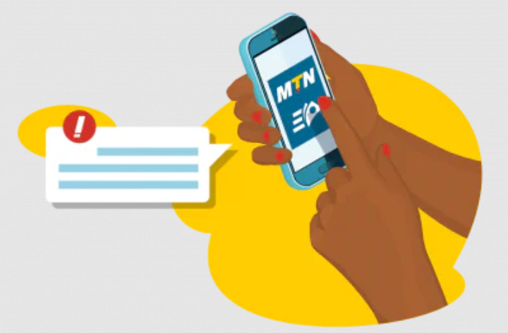 How to reverse wrong MTN MOMO Transaction