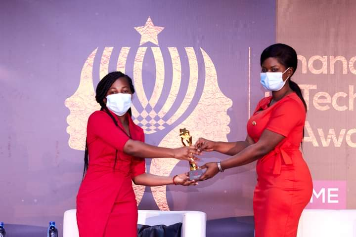 Ghana Ladies In Tech Holds Maiden Award Ceremony