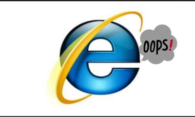 Google Stops Support For Internet Explorer 11