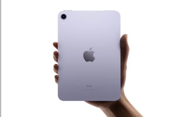 Best Apple's Tablet Is 2021 iPad mini