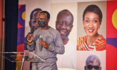 MTN Ghana Throws US$6 Billion In Capex Investment